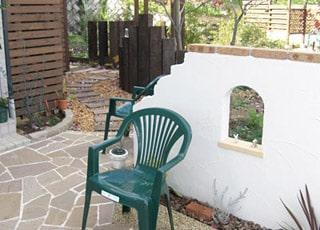 ガーデニングと家庭菜園が楽しめる庭づくり